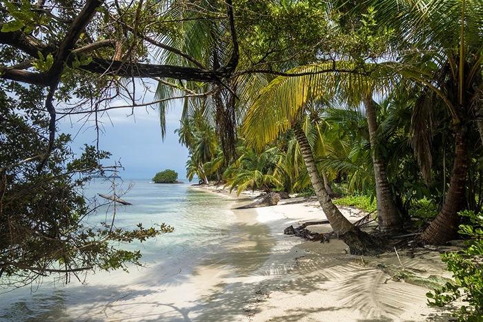 7 lugares desconocidos para perderse en el Caribe