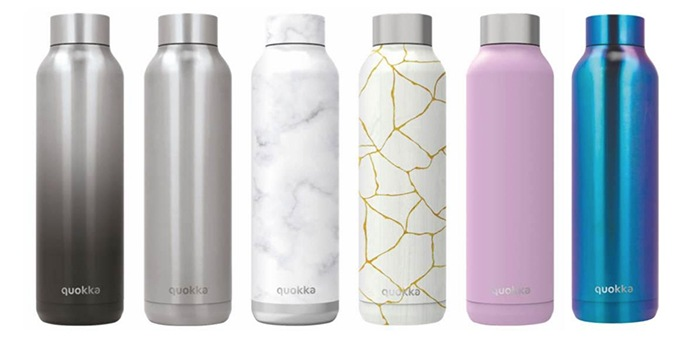 botellas termicas para llevar