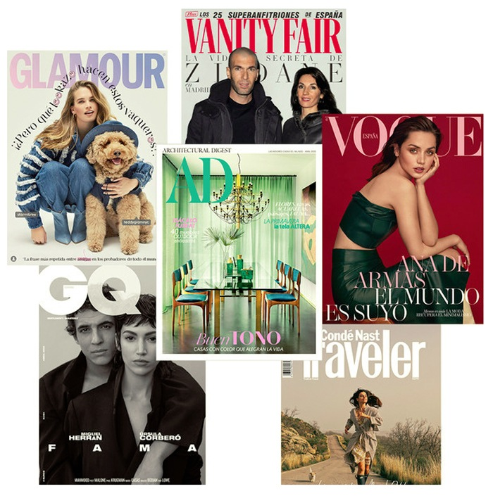 ocio y cultura desde casa revistas lifestyle gratis