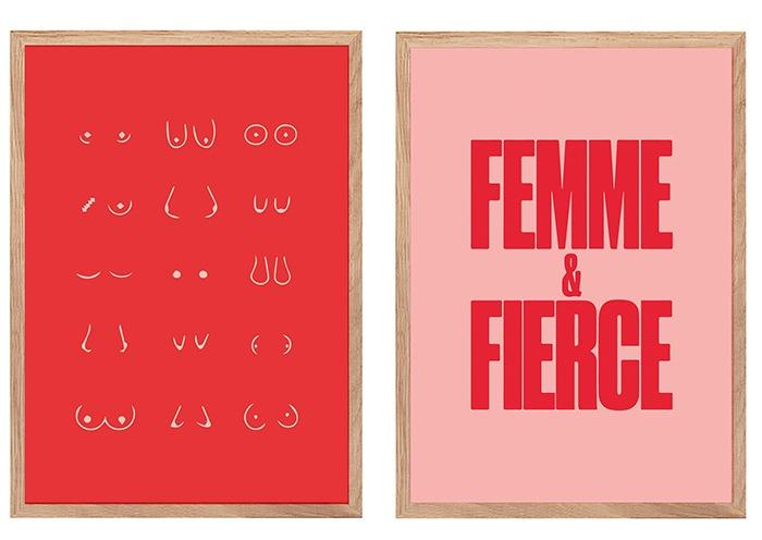 laminas feministas