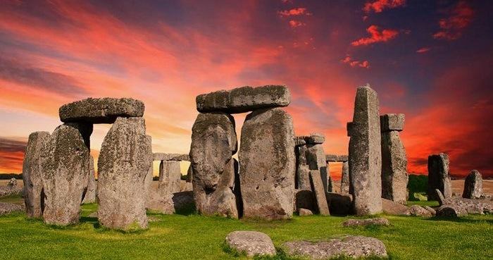 pilar Stonehenge