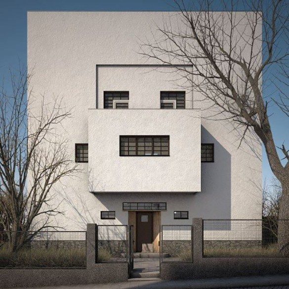 arquitectura loos