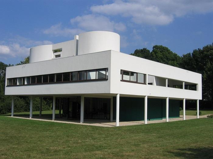 Racionalismo Le corbusier