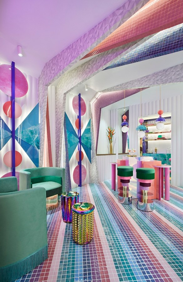 club teselas color casa decor 2020