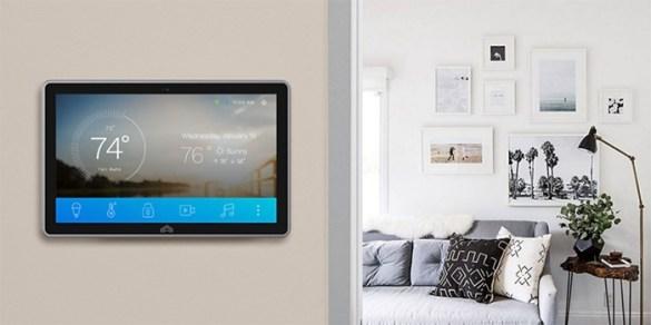 domotica hogar inteligente