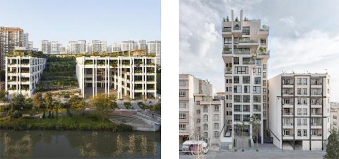 Premios de arquitectura, participa en el WAF