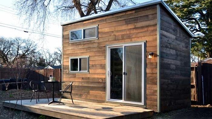 tiny houses prefabricadas
