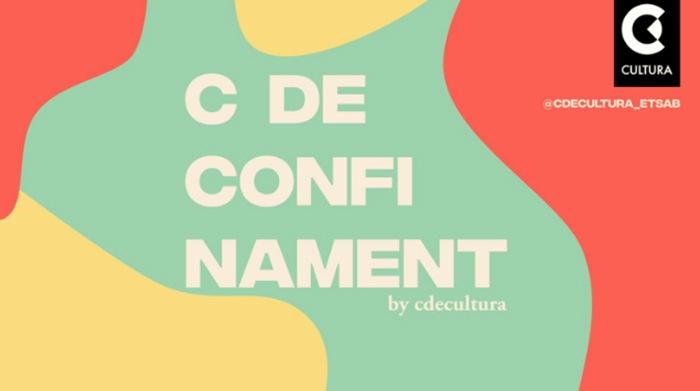 C de Confinament: Conferencias de arquitectura en streaming