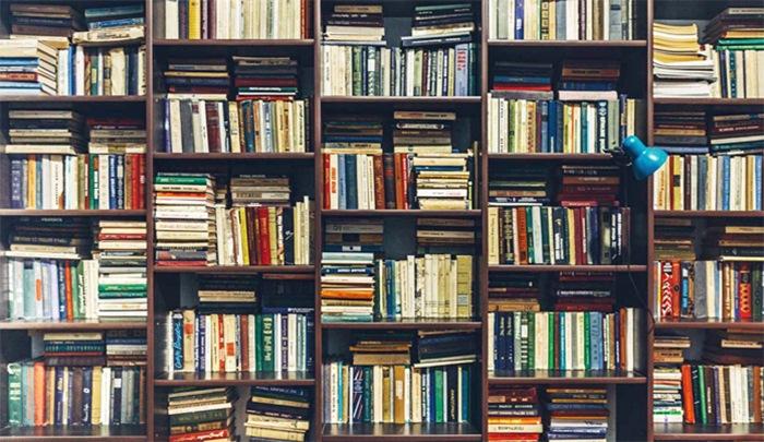 Tras el día del Libro, estos son los libros online que hay en Internet gratis