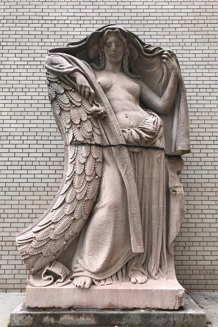 arte americano museo brooklyn