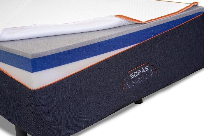 colchón modelo 40