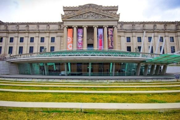 museo de arte brooklyn