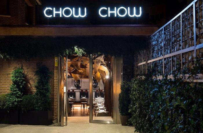 fachada chow chow