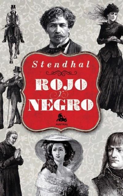 rojo y negro realismo literario