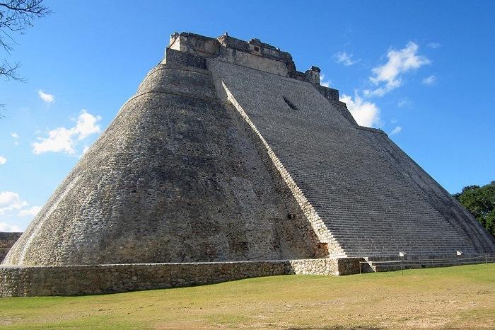 aarquitectura prehispanica