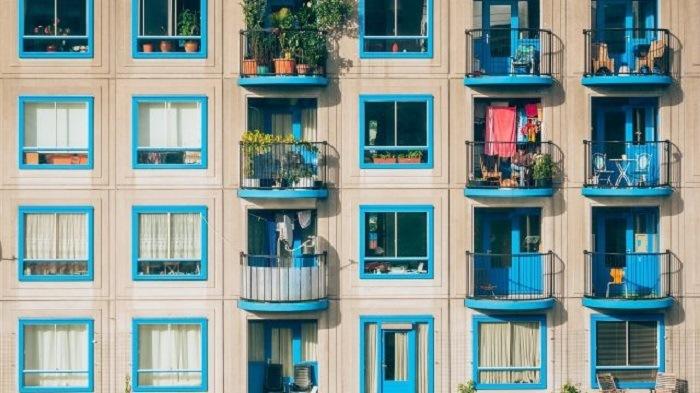 terrazas de pisos arquitectura tras el confinamiento