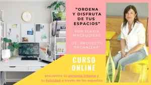 formacion online organiza hogar