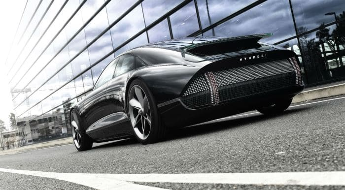 Concept Cars marca Hyundai