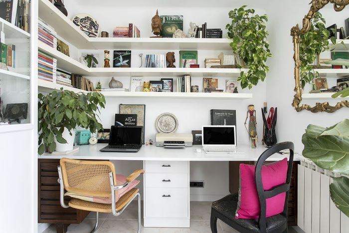 ¿Qué te aporta la organización de tu casa en tu vida personal y laboral?
