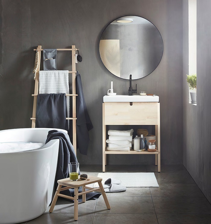 Baño catálogo IKEA 2021