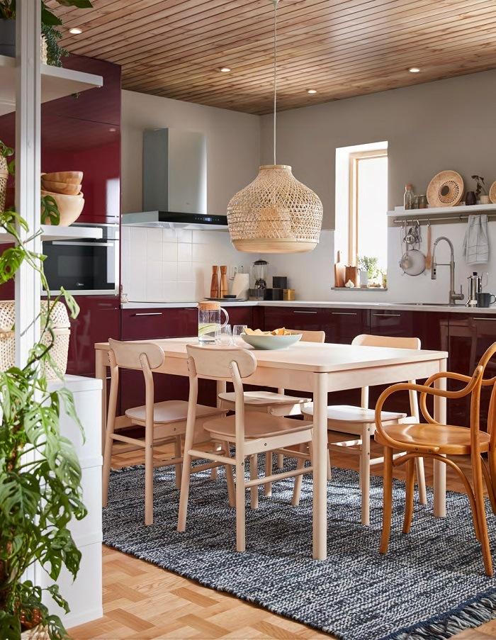 Cocina de IKEA 2021