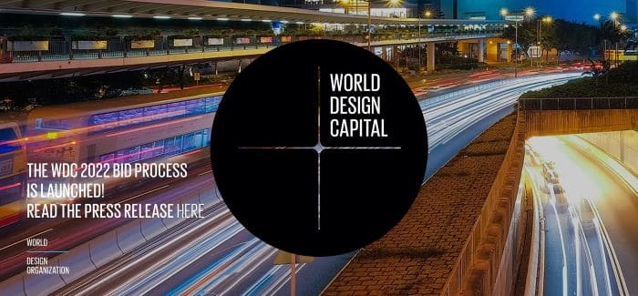 World Design Capital Valencia 2022