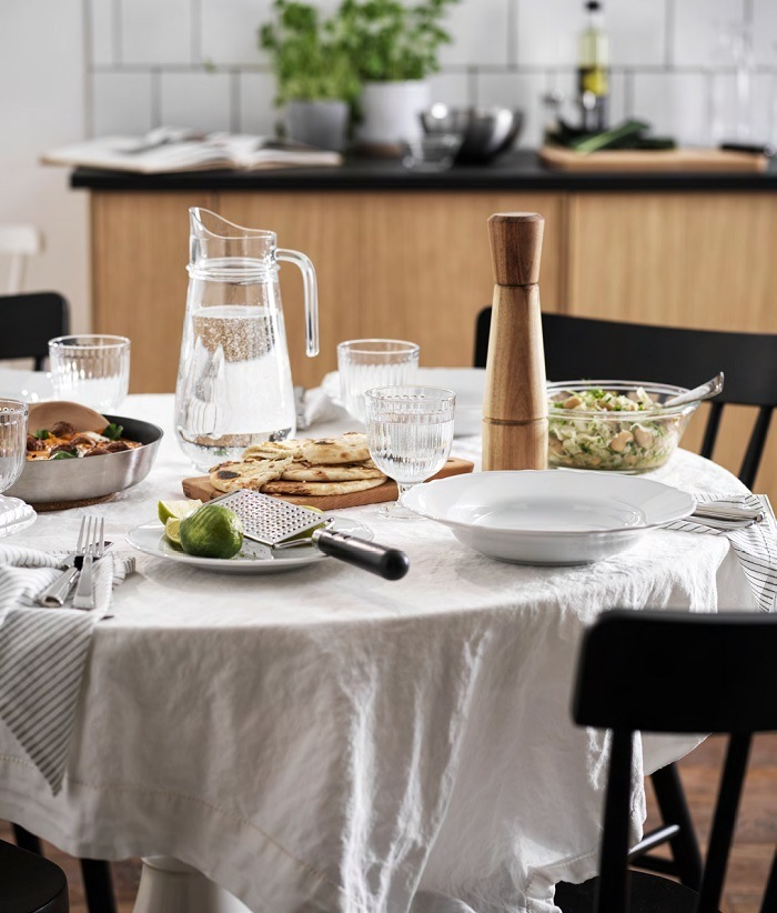 Objetos del Catálogo IKEA 2021