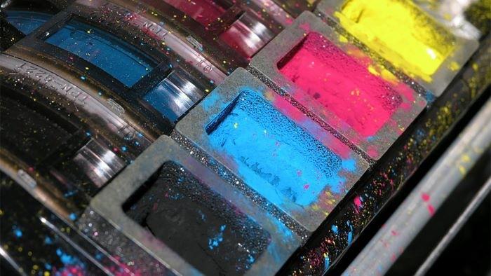 Cartuchos de tinta para imprimir