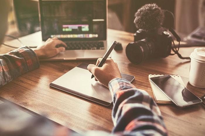 Top 15 de cursos de fotografía y vídeo baratos