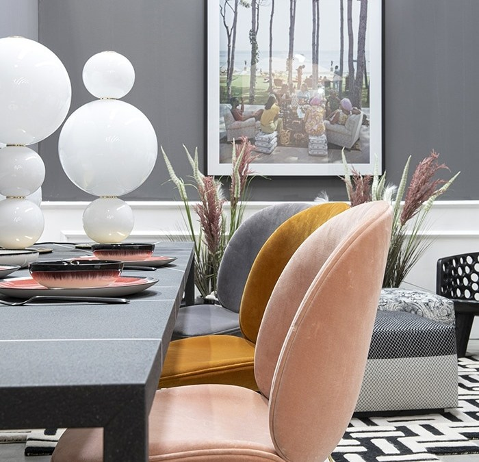 Marbella Design 2020: sus mejores interiores