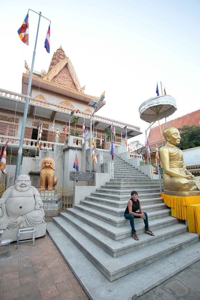 camboya edificio gobierno