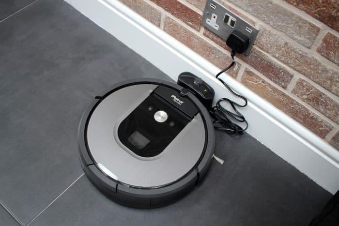 Robot Roomba 960