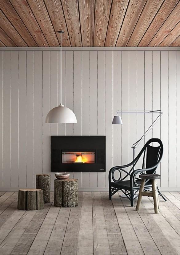 calefactores de diseño