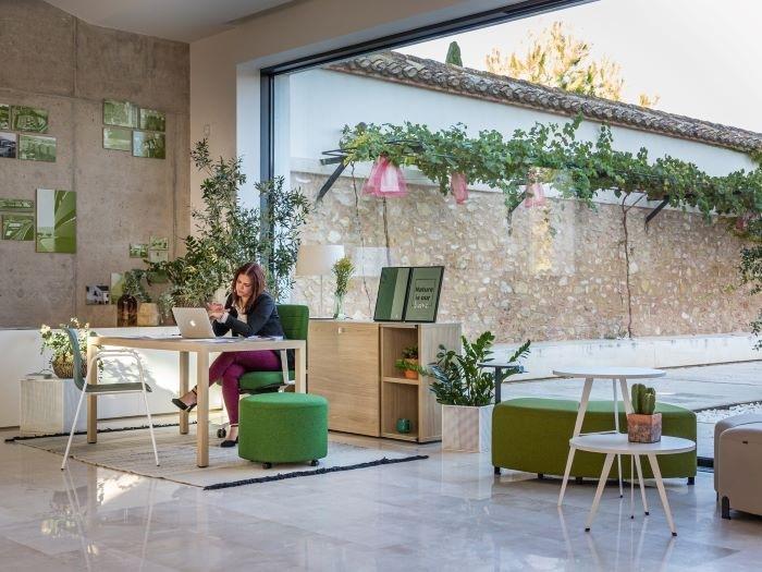 Ambiente de Home Office