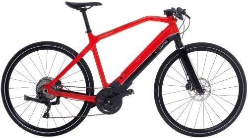 Bicicleta eléctrica de 11 velocidades