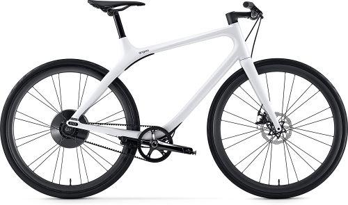 bicicleta eléctrica para tu uso diario