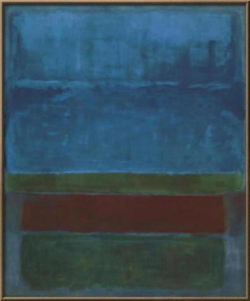 expresionismo abstracto europeo