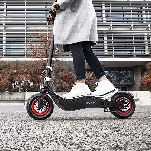 5 patinetes eléctricos para moverte y evitar aglomeraciones en el transporte