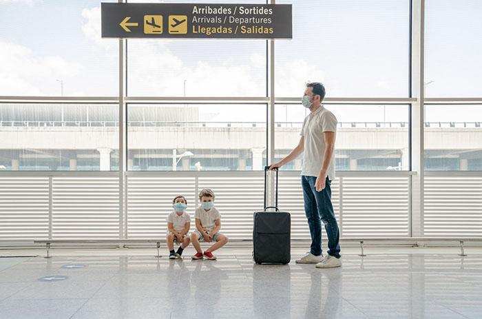 ¿Se puede viajar a Europa en estos momentos?
