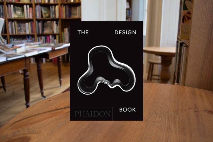 Libro de diseño industrial para regalo navideño