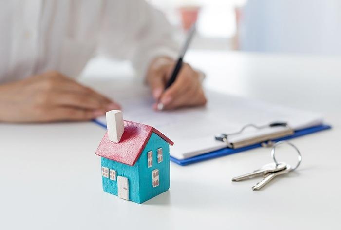 hipotecas y ganancias inmuebles