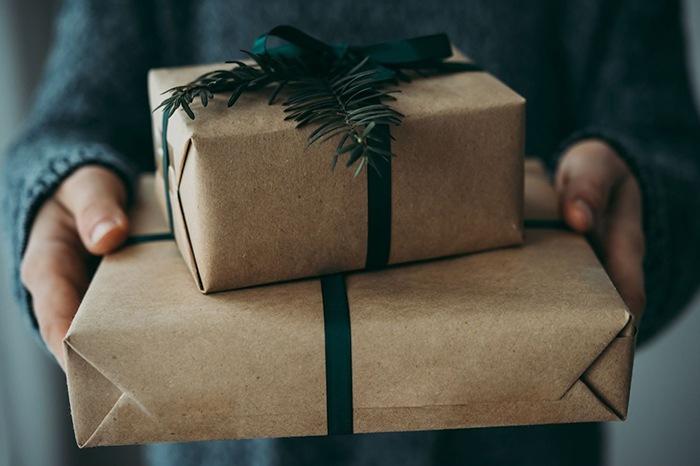 Ideas para regalar a tu amigo invisible estas Navidades