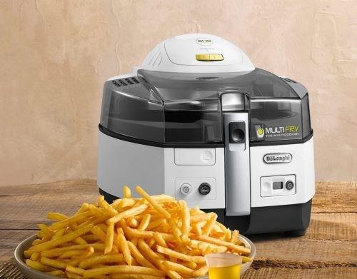 Robot para cocinar esta Navidad DeLonghi