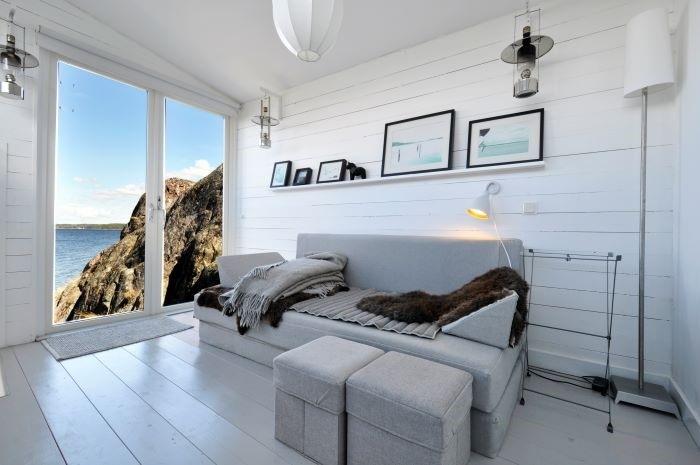 Alojamiento Airbnb para largas estancias cómodo