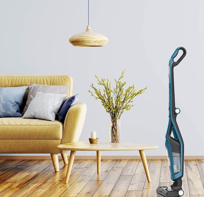 Aspiradores sin cable para una limpieza óptima en tu hogar por menos de 150 euros