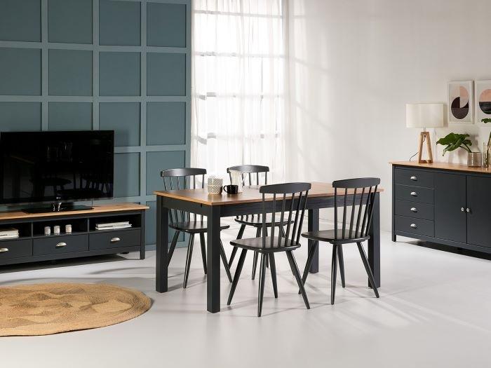 Ideas para decorar con mesas y sillas en 2021