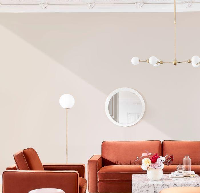 Westwing avanza las tendencias en decoración de interiores para este 2021