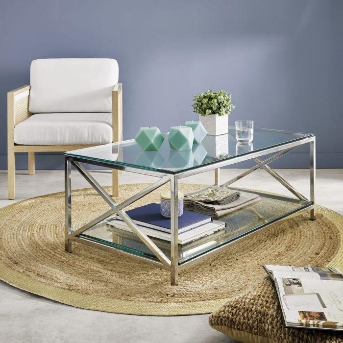 alfombra-redonda-trenzada-de-yute-y-algodon-con-contorno-dorado-GAYA-de-Maisons-du-Monde
