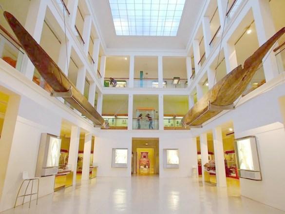 museos cultura internacional