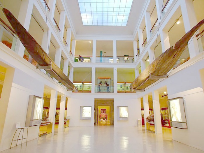 El Museo Antropológico Nacional: una colección mundial de valor innigualable